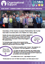 Case Study Carron Connect Partnership