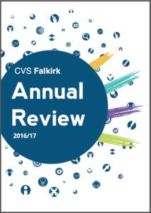 CVS Falkirk Annual Review 2016/17