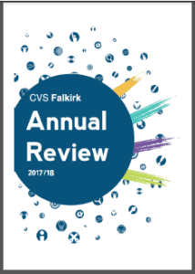 CVS Falkirk Annual Review 2017/18