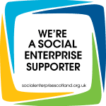 We're a social enterprise supporter