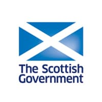Scottish Gov logo 2002