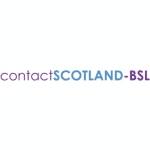 contactSCOTLAND BSL for Supported by snip 150x150