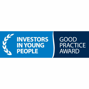 investors in young people good practice award
