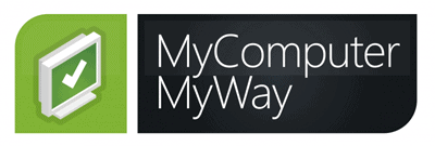my computer my way