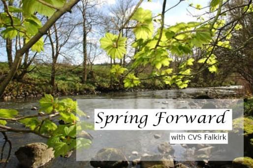 Spring Forward Muiravonside